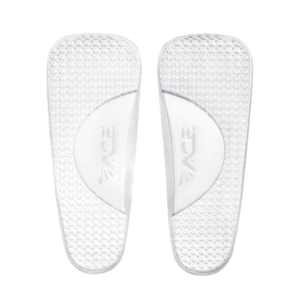 invisible insoles
